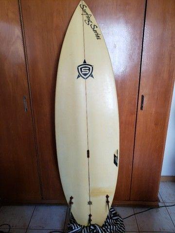 Prancha de surf 6.1 - Foto 2