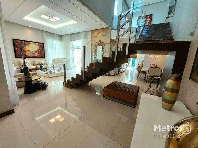 Casa de Condomínio com 5 quartos à venda, 600 m² por R$ 4.800.000 - Cohama - São Luís/MA - Foto 7