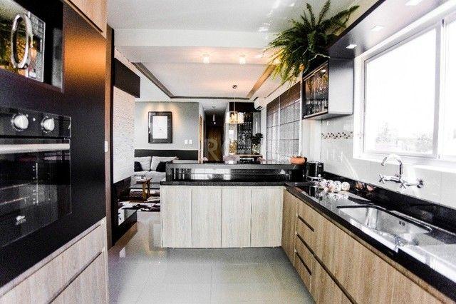Apartamento à venda com 3 dormitórios em Vila ipiranga, Porto alegre cod:EL56357565 - Foto 5