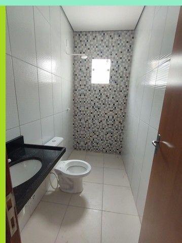 Casa com fino Acabamento Aguas Claras Com 3 Quartos - Foto 9