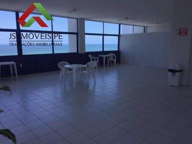 Aluguel Flat Mobiliado no Pina. - Foto 4