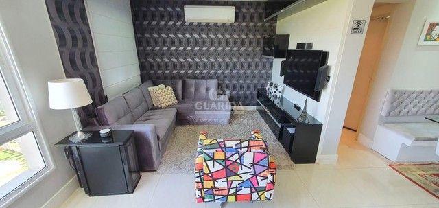 Apartamento para aluguel, 2 quartos, 1 suíte, 1 vaga, JARDIM CARVALHO - Porto Alegre/RS - Foto 2