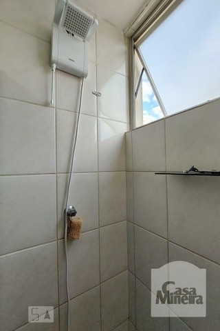 Apartamento à venda com 3 dormitórios em Castelo, Belo horizonte cod:334448 - Foto 17
