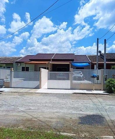 Casa próximo do Centro de Morretes PR