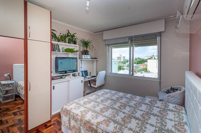 Apartamento à venda com 2 dormitórios em São sebastião, Porto alegre cod:170107 - Foto 14