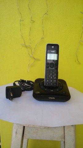 Telefones sem fio  - Foto 2