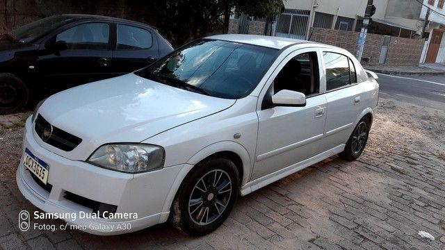 Vendo carro astra branco  - Foto 4
