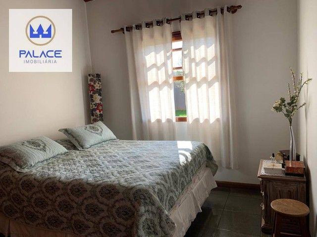 Casa com 3 dormitórios à venda, 135 m² por R$ 670.000,00 - Piracicamirim - Piracicaba/SP - Foto 18