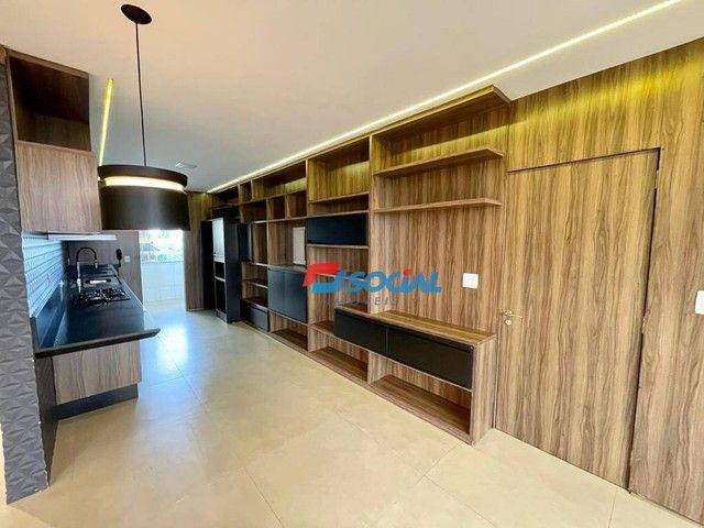Apartamento com 3 dormitórios à venda por R$ 800.000,00 - Nossa Senhora das Graças - Porto - Foto 3