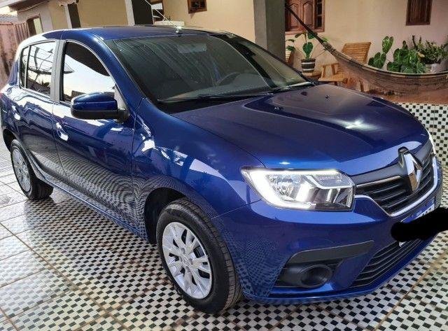 Renault Sandero Zen 1.0 12v - Foto 2