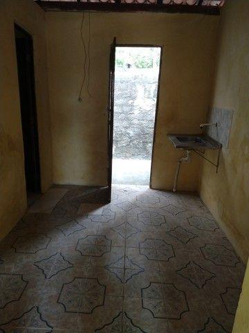 Casa de 2/4 em Dias D'avila - Foto 4