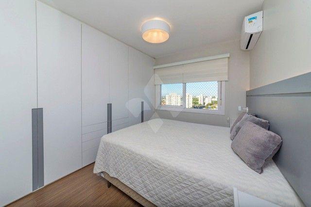 Apartamento à venda com 3 dormitórios em São sebastião, Porto alegre cod:9478 - Foto 14