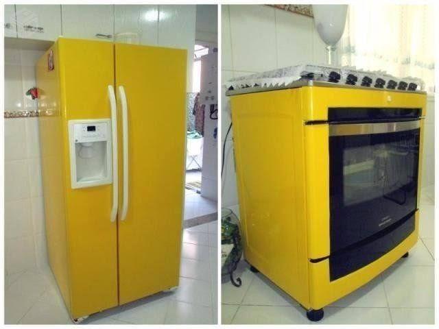 Envelopamento de eletrodomésticos  - Foto 3