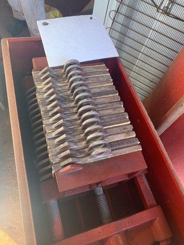 Bomba de óleo diesel - completa - Gilbarco - Filtro e prensa - Foto 6