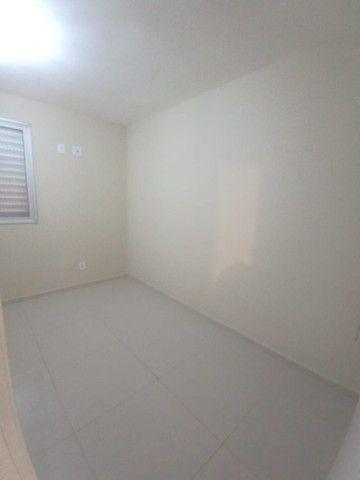 Alugo Apartamento 3 dormitórios, infraestrutura de clube, elevador - Foto 10