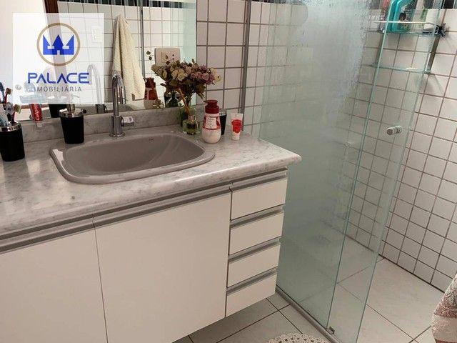 Casa com 3 dormitórios à venda, 135 m² por R$ 670.000,00 - Piracicamirim - Piracicaba/SP - Foto 16