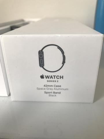 Apple Watch 2 (Garantia Apple)