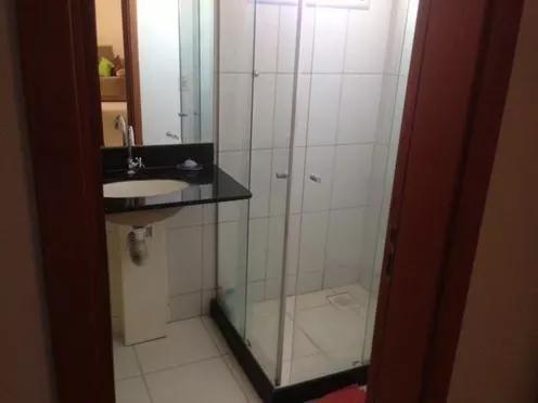 BORGES VENDE - LINDO Apartamento em Colina de Laranjeiras 3 quartos - Foto 14