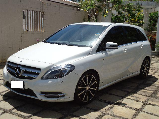 mercedes benz classe b 200 turbo 2014 carros cosme de farias salvador 433044545 olx. Black Bedroom Furniture Sets. Home Design Ideas