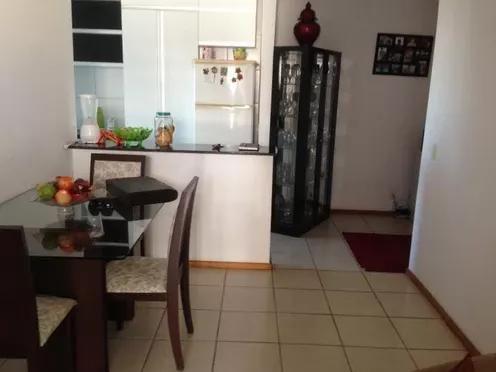 BORGES VENDE - LINDO Apartamento em Colina de Laranjeiras 3 quartos