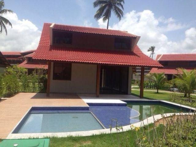 Oka Beach Residence - QGDI - Condomínio em Muro Alto, Ipojuca, Recife