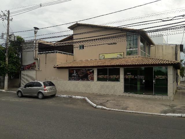 Ponto comercial com restaurante em funcionamento em Cidade Continental, 280 m²