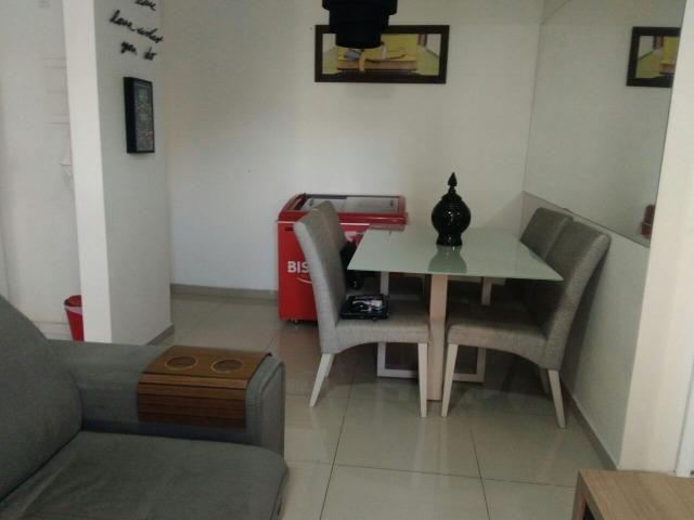 Ótimo Apto 02Qts varanda condominio novo com infra ac financiamento rua Henrique Scheid - Foto 10