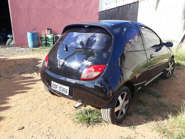 Vende Se Ford Ka Xr