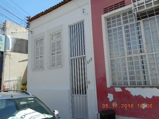 Casa na rua santa luzia 317 bairro centro