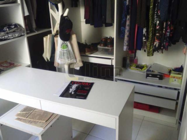 Casa de condomínio à venda com 3 dormitórios em Pechincha, Rio de janeiro cod:CJ61382 - Foto 11