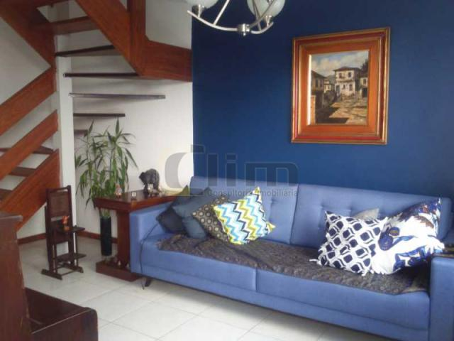 Casa de condomínio à venda com 3 dormitórios em Pechincha, Rio de janeiro cod:CJ61382 - Foto 3