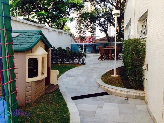 Apartamento para alugar com 5 dormitórios em Indianópolis, São paulo cod:12790 - Foto 4