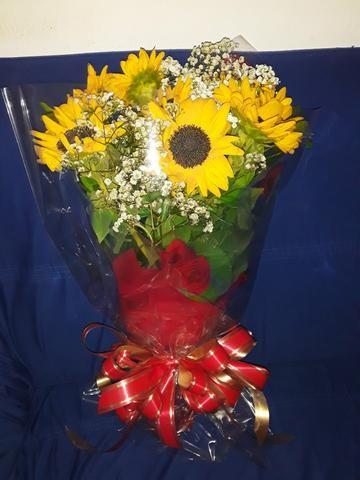 Dê Flores A Quem Vc ama - Foto 4