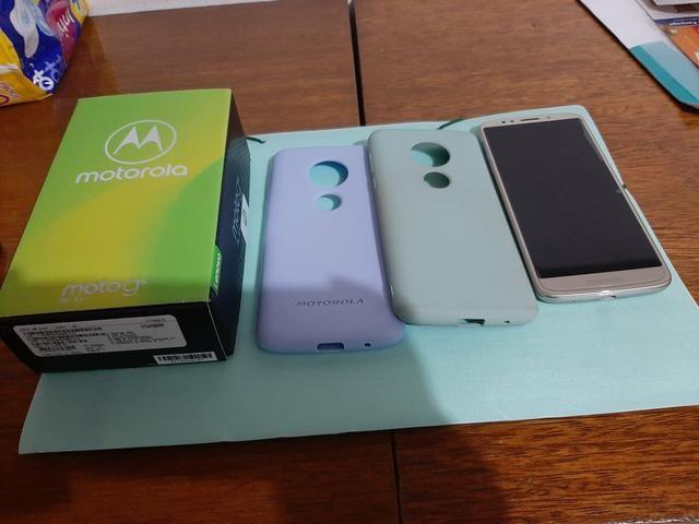 Vendo um Motorola praticamente novo - Foto 3
