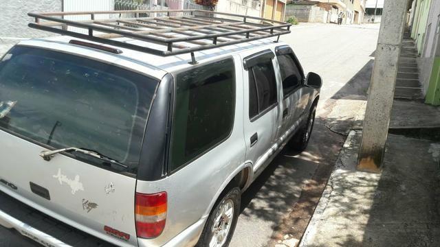Blazer Chevrolet 2.2 mpfi