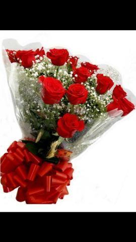 Dê Flores A Quem Vc ama - Foto 6