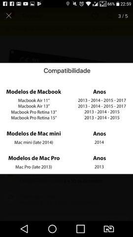 Ssd m.2 256 Macbook Retina Air 11 13 15 2015 A1466 A1502