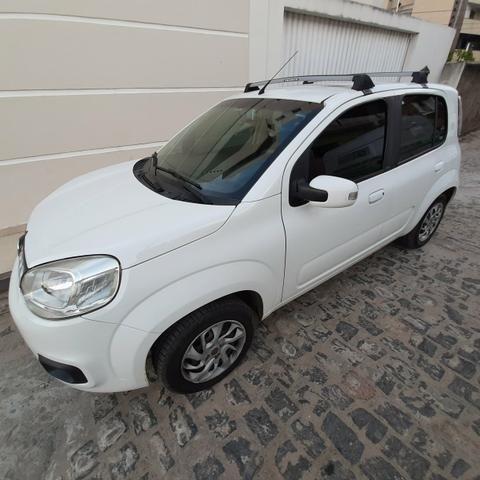 Fiat Uno Evolution 1.4 2016 - Foto 5