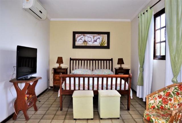 Casa de condomínio para alugar com 3 dormitórios em Novo, Carpina cod:AL49XW - Foto 3