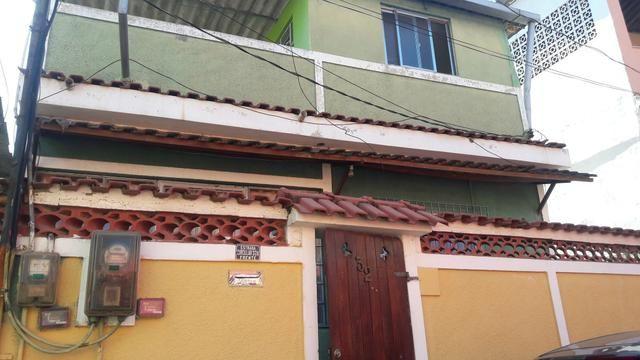 Vendo ou Troco 2 casas