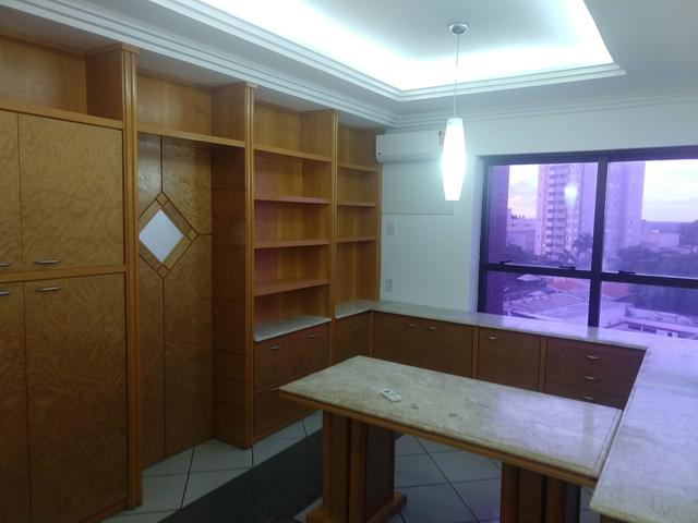 Sala Com.Mobiliada Centro empresarial Cuiabá - Foto 9