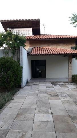 ROM/excelente casa duplex condomínio c ecotrilha várias piscinas adulto preço Black Friday - Foto 2