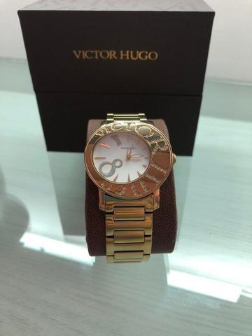 Relógio Victor Hugo - Foto 3