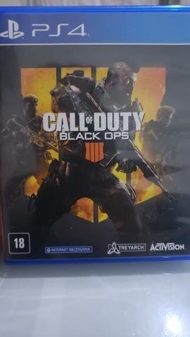Call Of Duty Blacks Ops 4