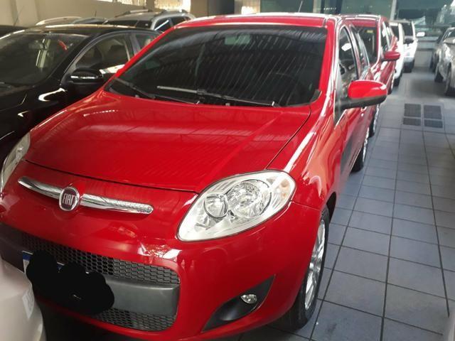 Fiat Palio Attrative 1.4 2014 - Foto 2