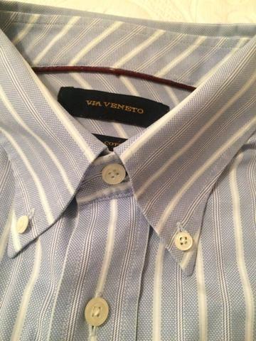 Camisa tan 4 Via Vêneto