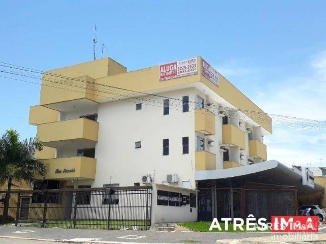 Studio com 1 dormitório para alugar, 32 m² por R$ 670,00/mês - Setor Sul - Goiânia/GO - Foto 9