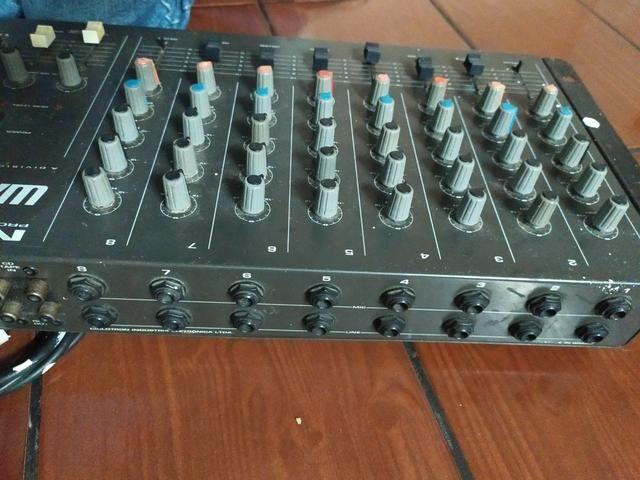 Amplificador 400w rms