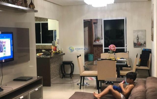 Casa térrea 3 quartos sendo 1 suíte, ampliada - Foto 6