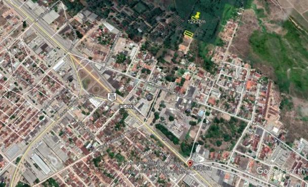 Terreno à venda em Novo, Carpina cod:TE09W - Foto 7